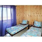 №28. Отель «Мальдивы» в Железном Порту